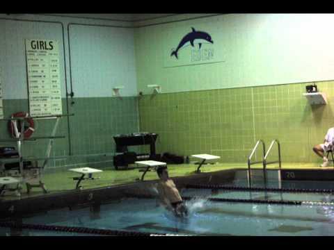 Eden Raiders Swimming & Diving 2012 Slideshow