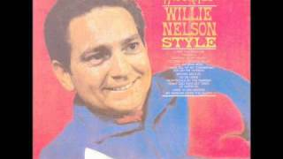 Watch Willie Nelson I Love You Because video
