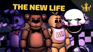 [SFM FNAF] The New Life | Bertbert
