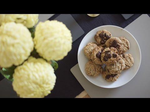 The Healthy-ish Cookie Recipe | ViviannaDoesBaking