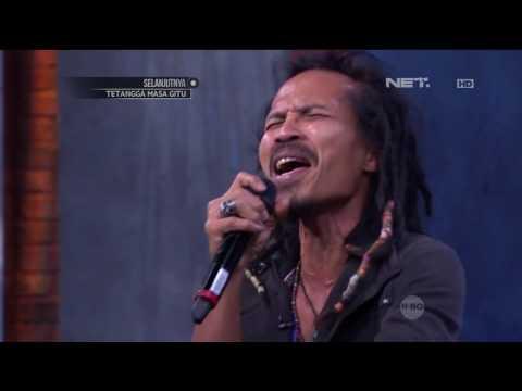 Ipang Lazuardi - Kamu ( live at Sarah Sechan )