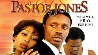 "He Prayed For The Strength To Guide Them... - ""Pastor Jones"" -…"