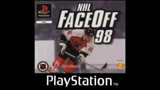 NHL FaceOff 98 Main Menu Soundtrack