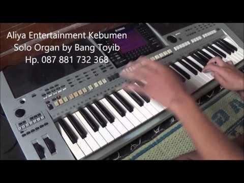 Karaoke Salehah Rhoma Irama Organ Tunggal tanpa Vokal