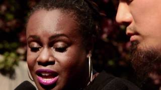 S.I Intimate Sessions - Sharlene Hector - You Don