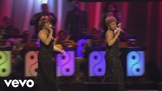 Music video by T.S.O.P. Orchestra, The Three Degrees performing T.S...