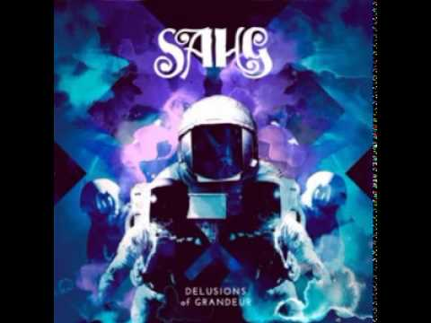 Sahg - Walls Of Delusion