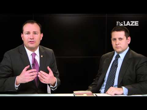 Ben Weingarten Sits Down With Sen. Mike Lee to Discuss Our Lost Constitution and How to Restore It