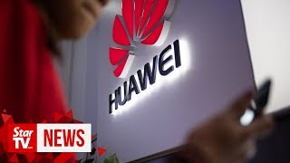 US firms may get nod to restart Huawei sales in two-four weeks