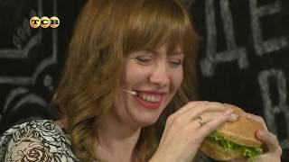 Полезные гамбургеры. Дело вкуса 02.06.2017