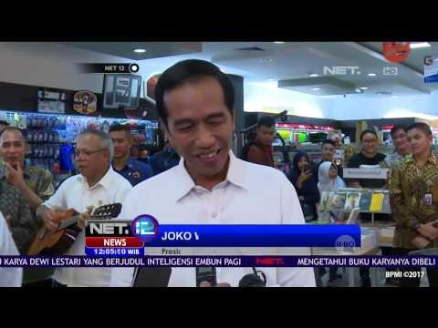 Presiden Joko Widodo Tanggapi Kicauan SBY di Twitter - NET!2