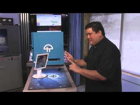 Kubi Telepresence Robot