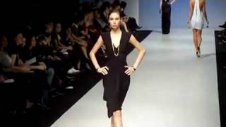 Icon Models Toronto Presents Carlie Wong SS09 Thumbnail