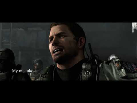 Resident Evil 6 part 1: I hate and have played this game more than you |