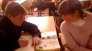 Кузовлев 8 класс
