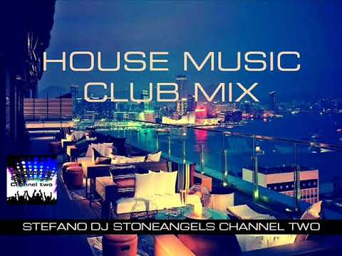 HOUSE MUSIC 2018 CLUB MIX VOLUME 8