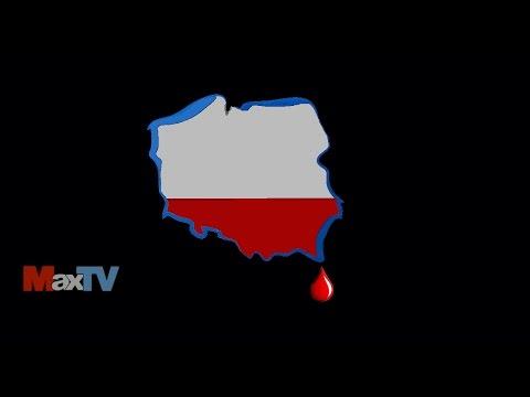 May God Bless Poland and Its Nation- Niech Bóg Błogosławi Polskę i Jej Naród - Max Kolonko's essay