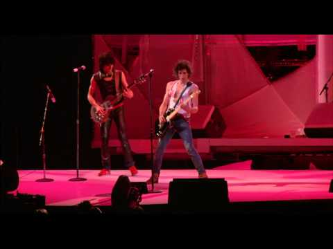 Rolling Stones - Little T&A LIVE HD East Rutherford, New Jersey