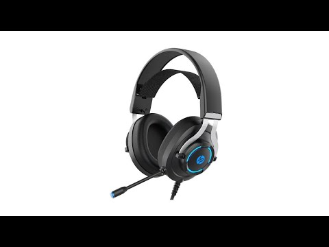 HP H360g  Oyuncu Kulaklığı 7.1