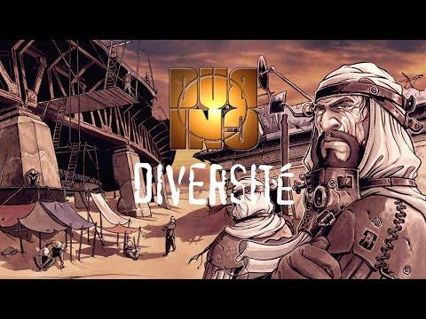 """DUB INC - My Freestyle (Album """"Diversité"""")"""