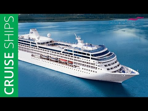 Pacific Princess, Princess Cruises | Planet Cruise