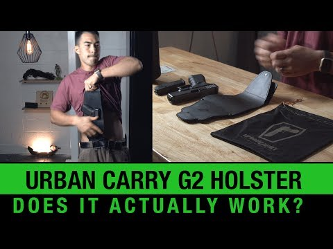 Urban Carry G2 Holster Review | Does It Live Up To The Hype?
