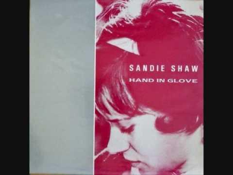 Sandie Shaw - Hand In Glove (1984) (Audio)