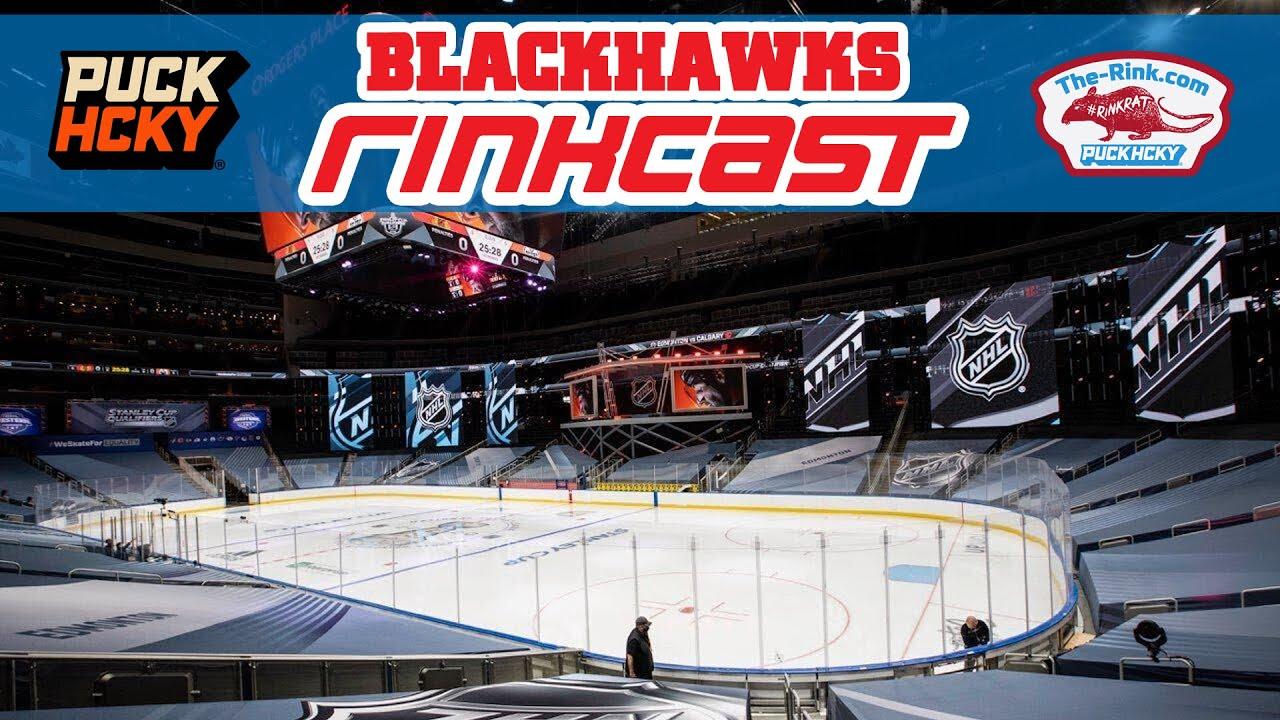 Download Chicago Blackhawks Rinkcast – Season 4, Episode 12 – Crosby, Stillman, Shaw and Nash?