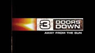 Скачать 3 Doors Down Here Without You