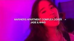 Mariners Apartment Complex Cover - Jade & Ahns