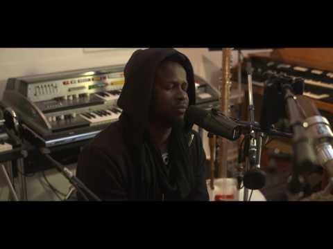 MAHER CISSOKO NEW SOLO ALBUM: LIVE VIDEO FROM THE STUDIO RECORDING