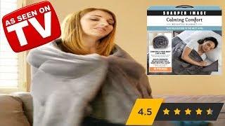 Calming Comfort Review: As Seen on TV ʘ‿ʘ