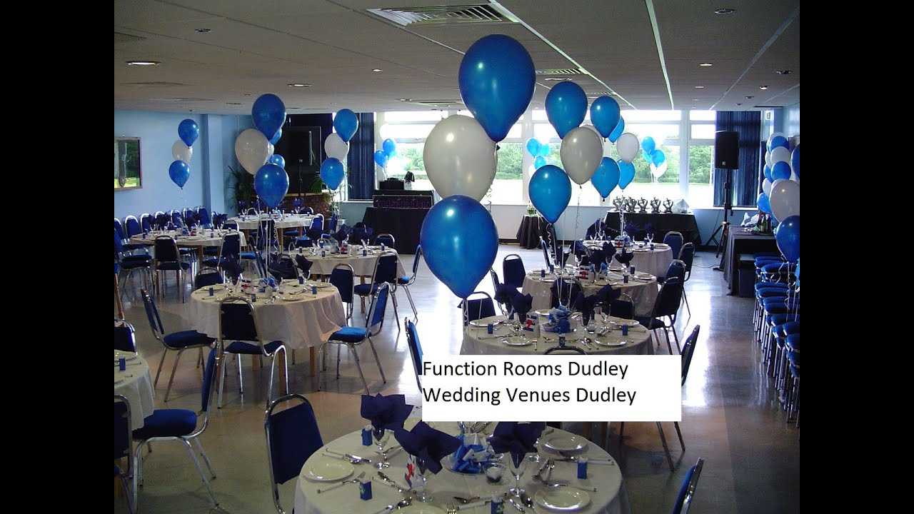 Function Rooms Hagley