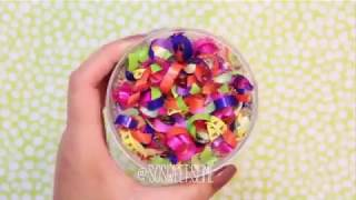 Mixing Random Things Into Slime   Most Satisfying Slime ASMR video compilation !!1