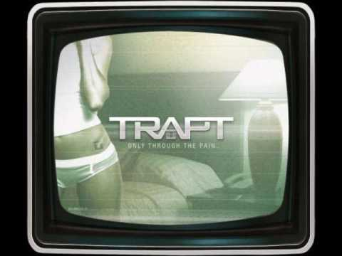 Trapt - Only Through The Pain (Full Album)