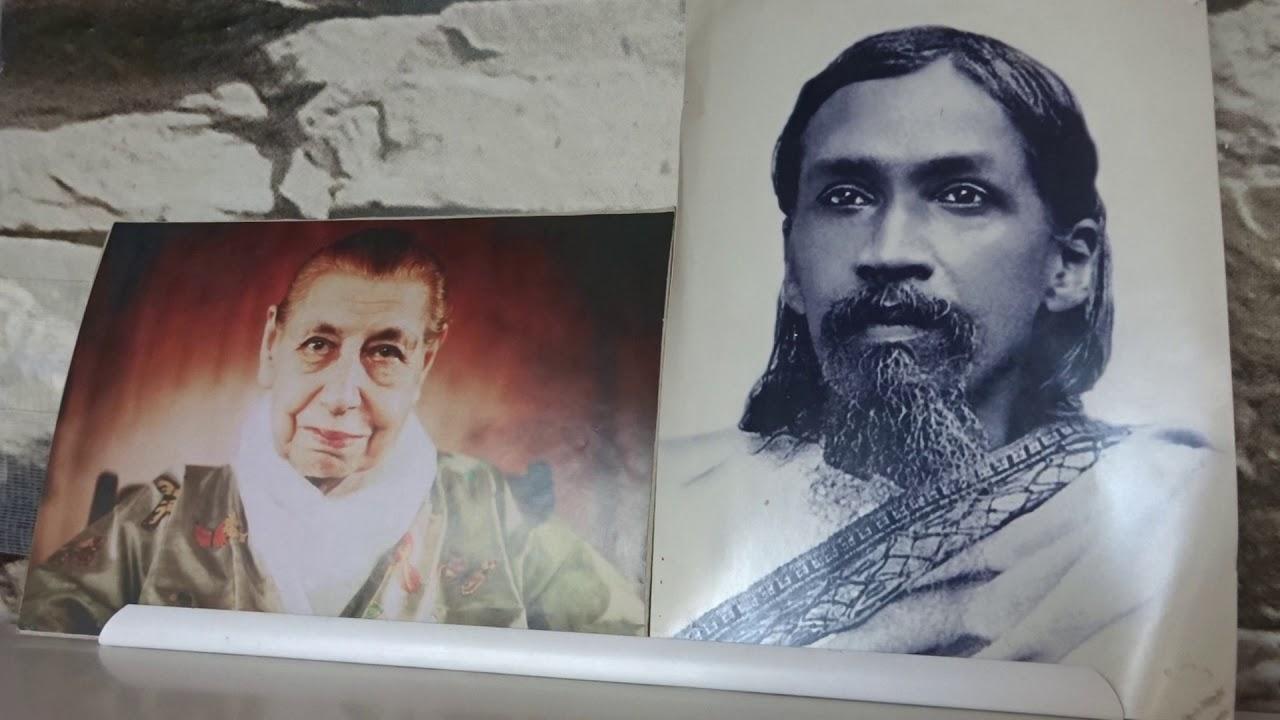 Sri Aurobindo, Die Mutter, Integraler Yoga: Die Nation als Kollektive Seele, Teil 5