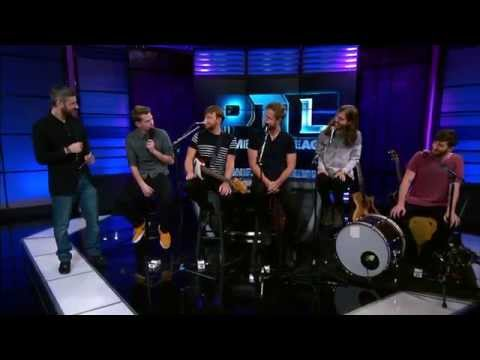 Imagine Dragons: Interview With Christian Linke