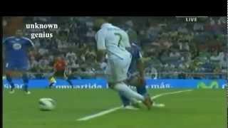 Cristiano Ronaldo Diving Manual - Part 3