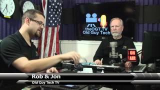 TheOGT.TV Review - Spider Multifunction Bluetooth Speaker & Spider PowerForce-Black Headphones