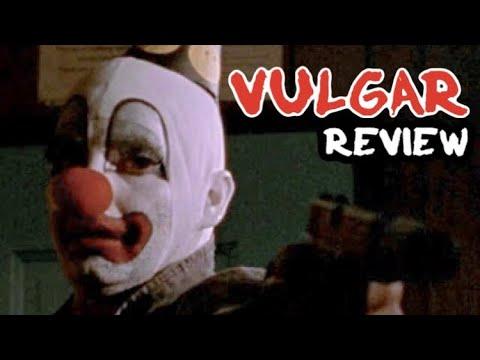Vulgar 2000  TheRetroCritic