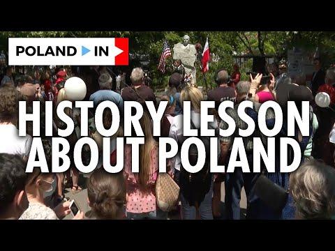 HISTORY LESSON ABOUT POLAND FOR NEW YORKERS– Poland In