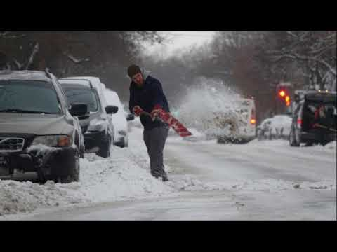 Prepare for power outages, says Nova Scotia Power, with coming major winter storm