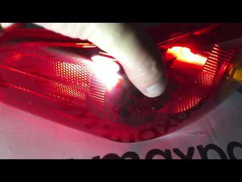 8155112A10 81551 12A10 Оригинал фонарь наружный правый Toyota Corolla