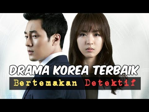 6 Drama Korea Terbaik Bertemakan Detektif | Wajib Nonton