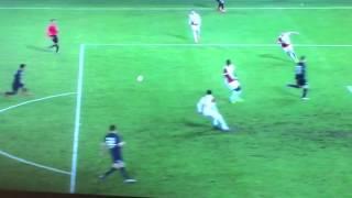 FC Sion vs FC Zürich 0-3 - Goal Buff - Schweizer Cup - 2/3/16