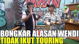 Download lagu ANDRE LANGSUNG KE RUMAH WENDI TANYA ALASAN TIDAK IKUT TOURING..