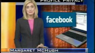 Husband Sees Wife on Facebook Dating Ad