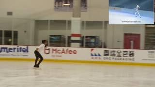 In Regards To Love: Agape Yuri!!! On Ice
