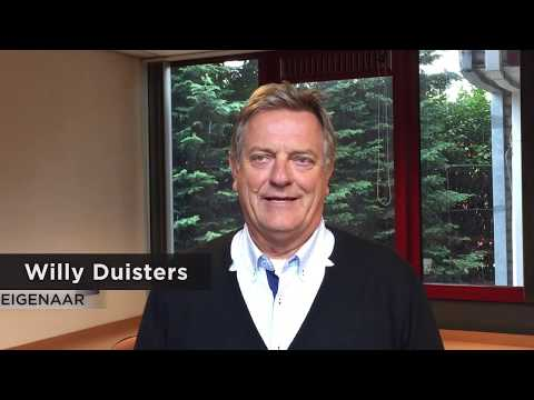 Telecom Vastgoed NL Willy Duisters