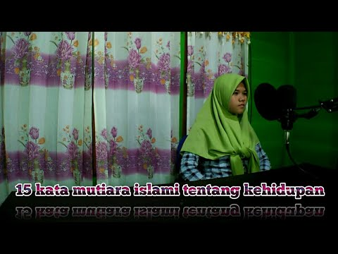 15 Kata Mutiara Islami Tentang Kehidupan Youtube